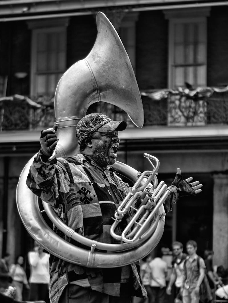 Sousaphone This
