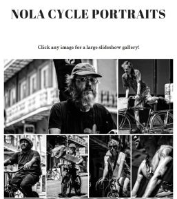 NOLACycles